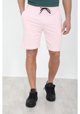 Ανδρική Βερμούδα Normal Pink