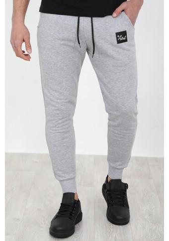 Ανδρική Φόρμα Casual Grey