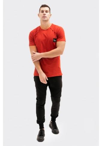 Ανδρικό T-Shirt Open Ekai
