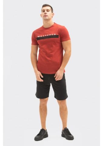 Ανδρικό T-Shirt Ever Ekai
