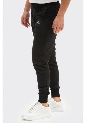 Ανδρική Φόρμα Casual Black