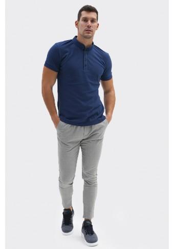 Ανδρικό Polo Such Blue