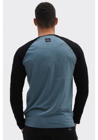 Ανδρική Μπλούζα Clothing Petrol