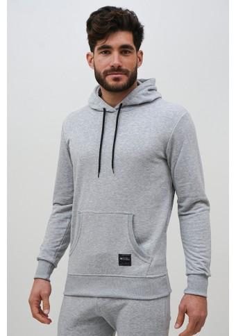 Ανδρικό Φούτερ Special Grey