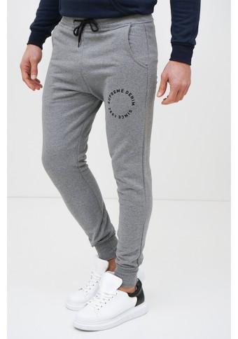 Ανδρική Φόρμα Ninety Grey