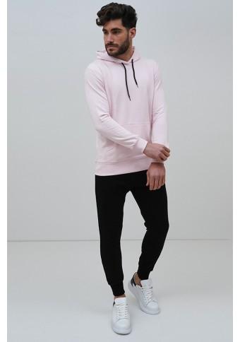 Ανδρικό Φούτερ Special Pink