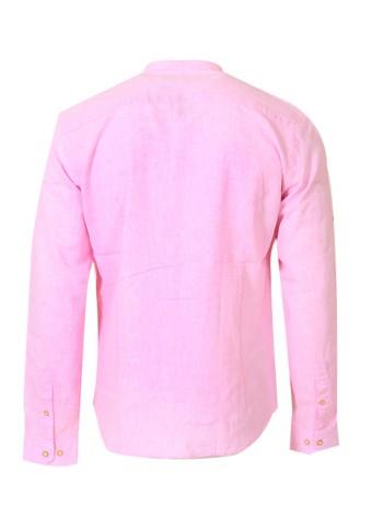 Ανδρικό Πουκάμισο Pretty Pink