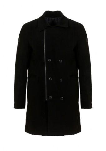 Ανδρικό Παλτό Best Black