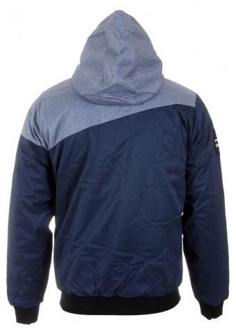 Ανδρικό Μπουφάν Biston 40-201-106 Blue