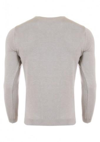 Ανδρική Μπλούζα Made Beige