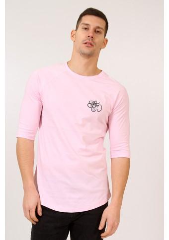Ανδρικό T-shirt Order Pink