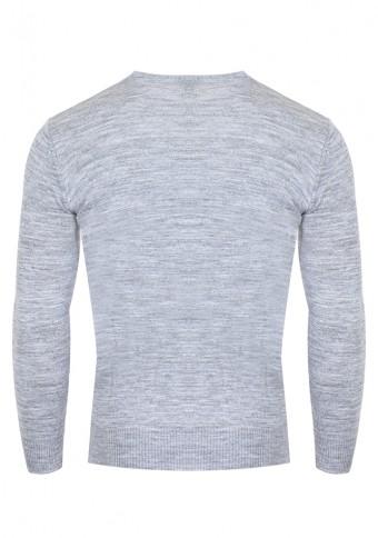 Ανδρική Μπλούζα Light Grey