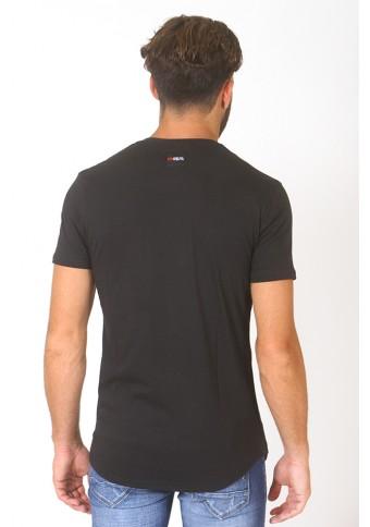 Ανδρικό T-shirt Choose Black