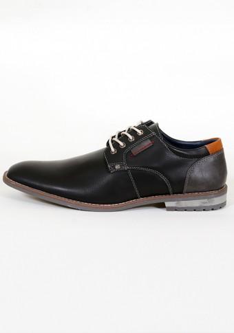 Ανδρικά Παπούτσια Day Black
