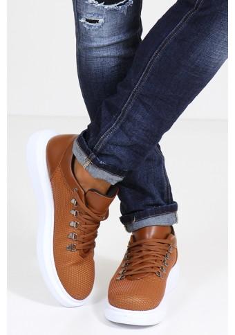 Ανδρικά Παπούτσια Minimal Camel
