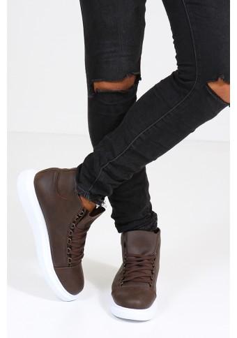 Ανδρικά Παπούτσια Dream Brown