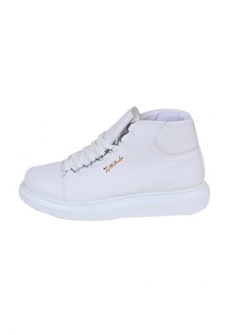 Ανδρικά Παπούτσια Map White