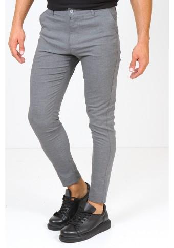 Ανδρικό Παντελόνι Κοντό Catch Grey