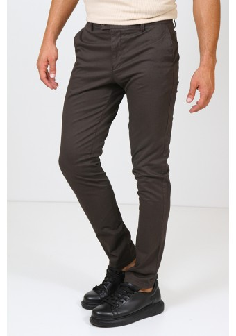 Ανδρικό Chino Some Brown