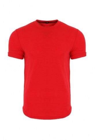 Ανδρικό T-shirt Pursue Red