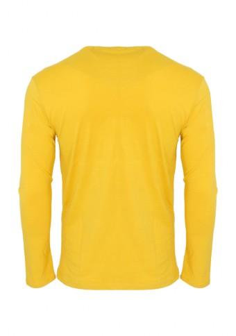 Ανδρική Μπλούζα Rising Mustard