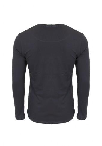 Ανδρική Μπλούζα Through D.Grey