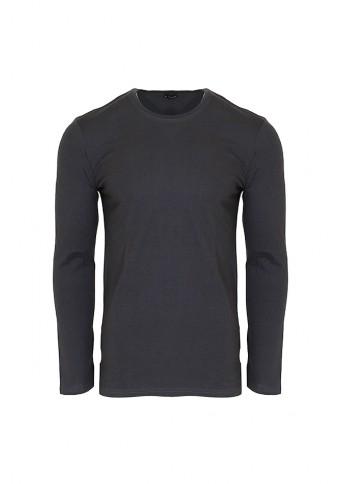 Ανδρική Μπλούζα Stock D.Grey
