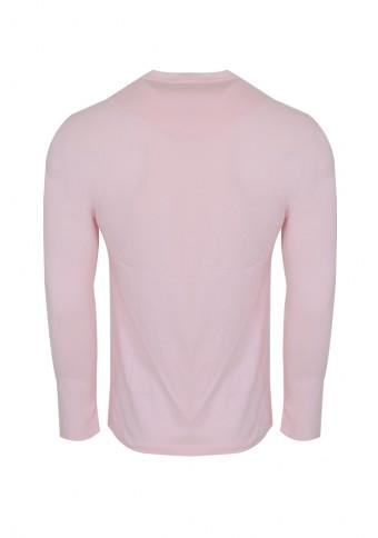 Ανδρική Μπλούζα Stock Pink