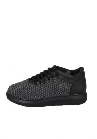 Ανδρικά Παπούτσια Outside Grey