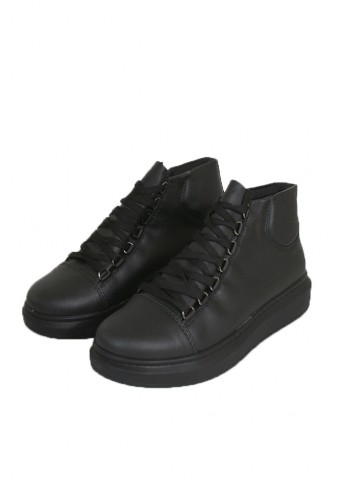 Ανδρικά Παπούτσια Pet Black