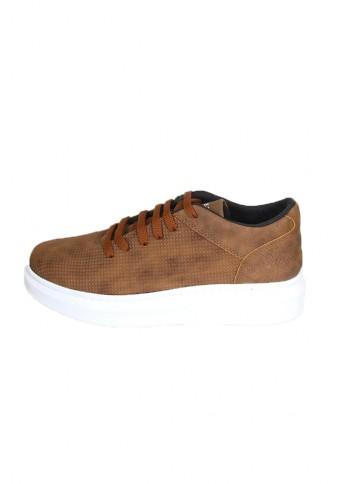 Ανδρικά Παπούτσια Crime Brown