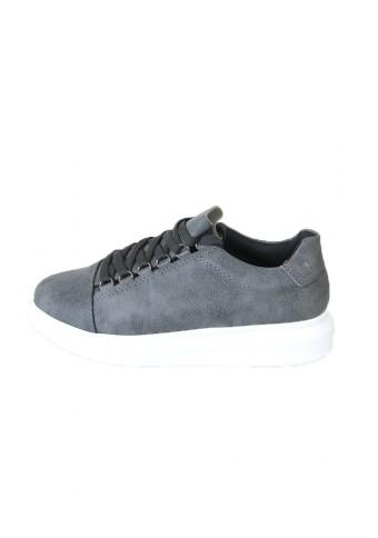 Ανδρικά Παπούτσια Buy Grey