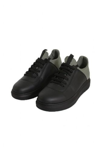 Ανδρικά Παπούτσια Cover Black