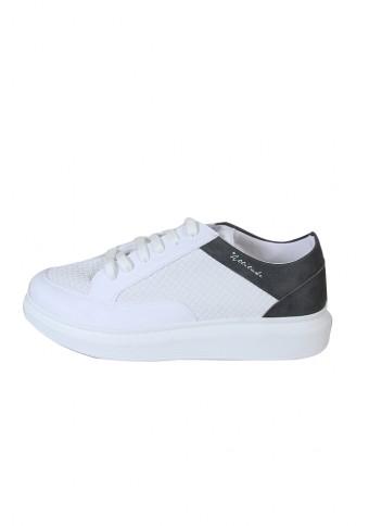 Ανδρικά Παπούτσια Place White