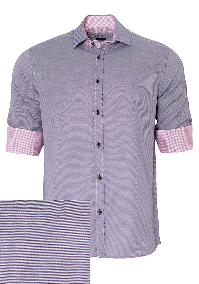 Ανδρικό Πουκάμισο Brand's Future αρχική ανδρικά ρούχα πουκάμισα
