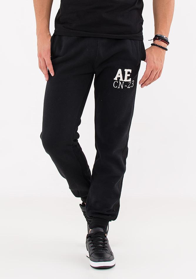 Ανδρική Φόρμα CN Black αρχική ανδρικά ρούχα επιλογή ανά προϊόν φόρμες