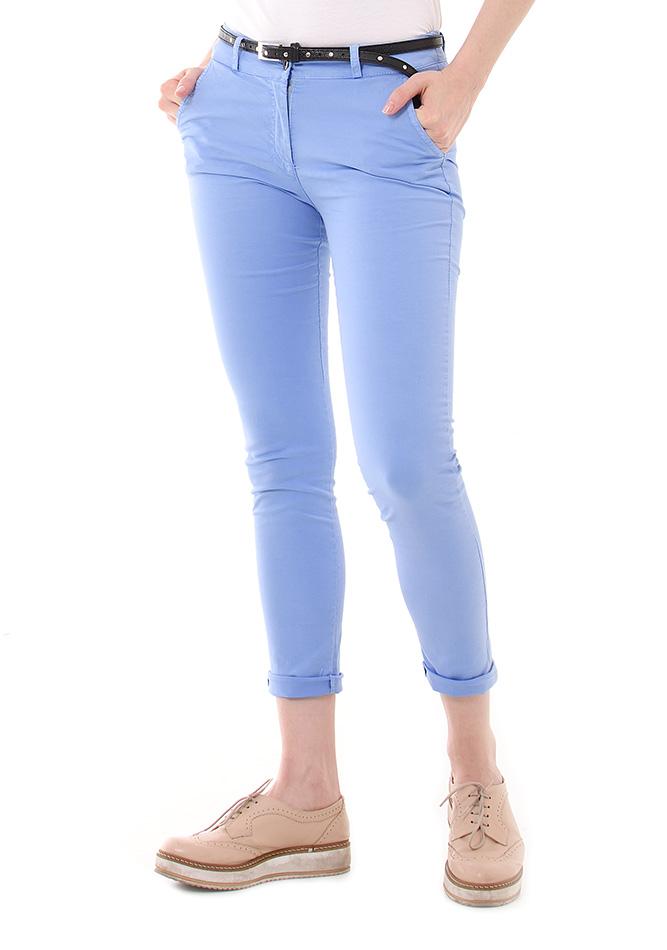 Υφασμάτινο Παντελόνι Wear Ciel αρχική γυναικεία ρούχα παντελόνια