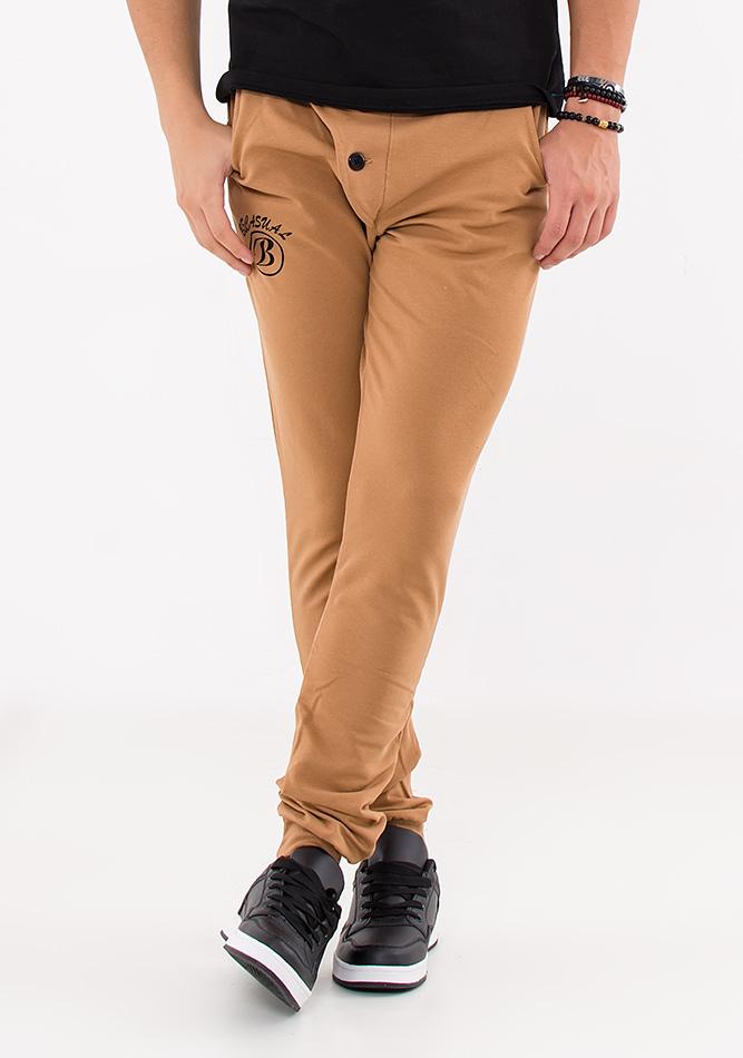 Ανδρική φόρμα Camel Buttons αρχική ανδρικά ρούχα επιλογή ανά προϊόν φόρμες