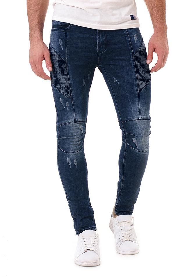 Ανδρικό Jean Whatever αρχική άντρας παντελόνια jeans