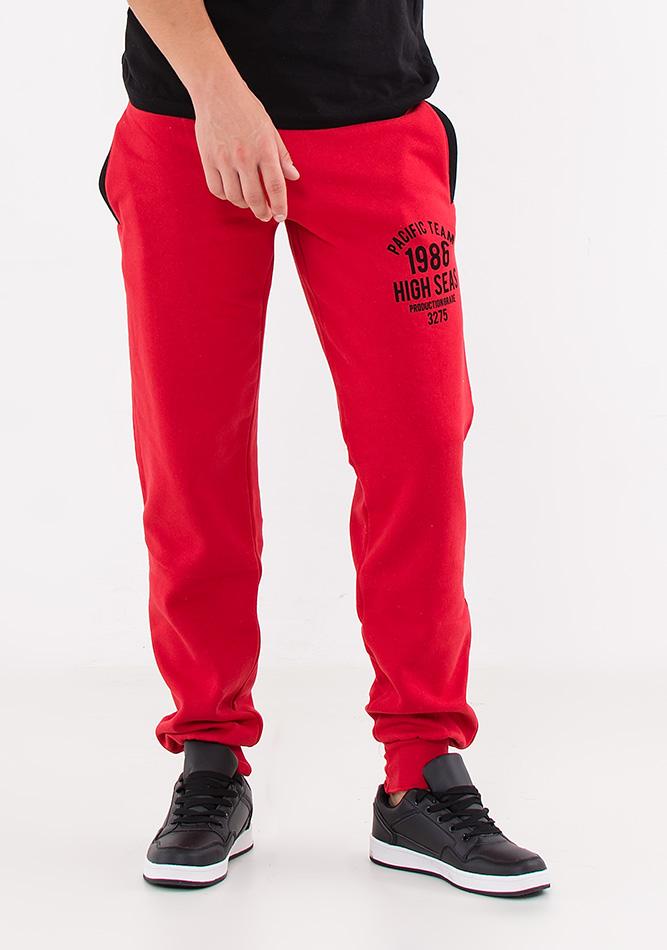 Ανδρική Φόρμα High Seas Red αρχική ανδρικά ρούχα φόρμες