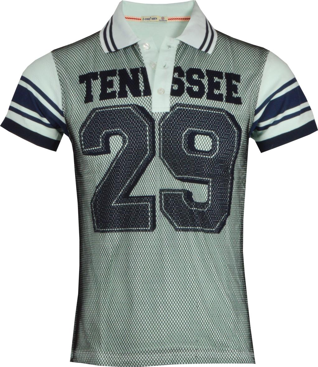Ανδρικό Polo Tenessee -Βεραμάν αρχική ανδρικά ρούχα polo