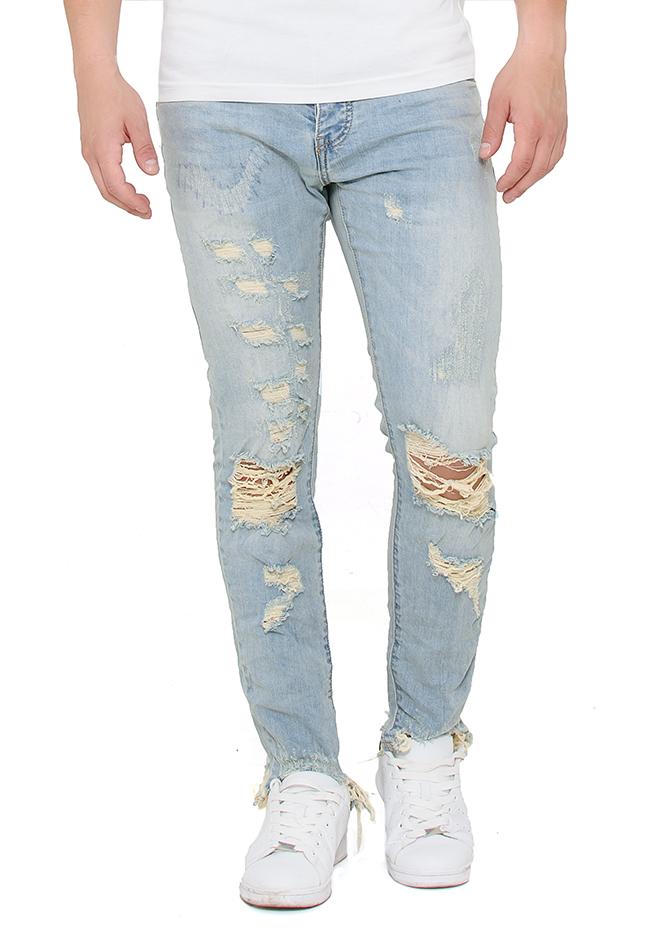 Ανδρικό Jean Παντελόνι Edition αρχική ανδρικά ρούχα επιλογή ανά προϊόν παντελόνια παντελόνια jeans