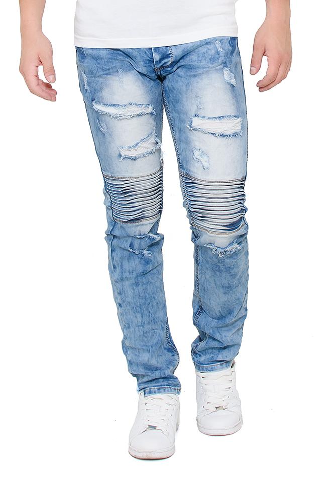 Ανδρικό Jean Model αρχική ανδρικά ρούχα παντελόνια παντελόνια jeans