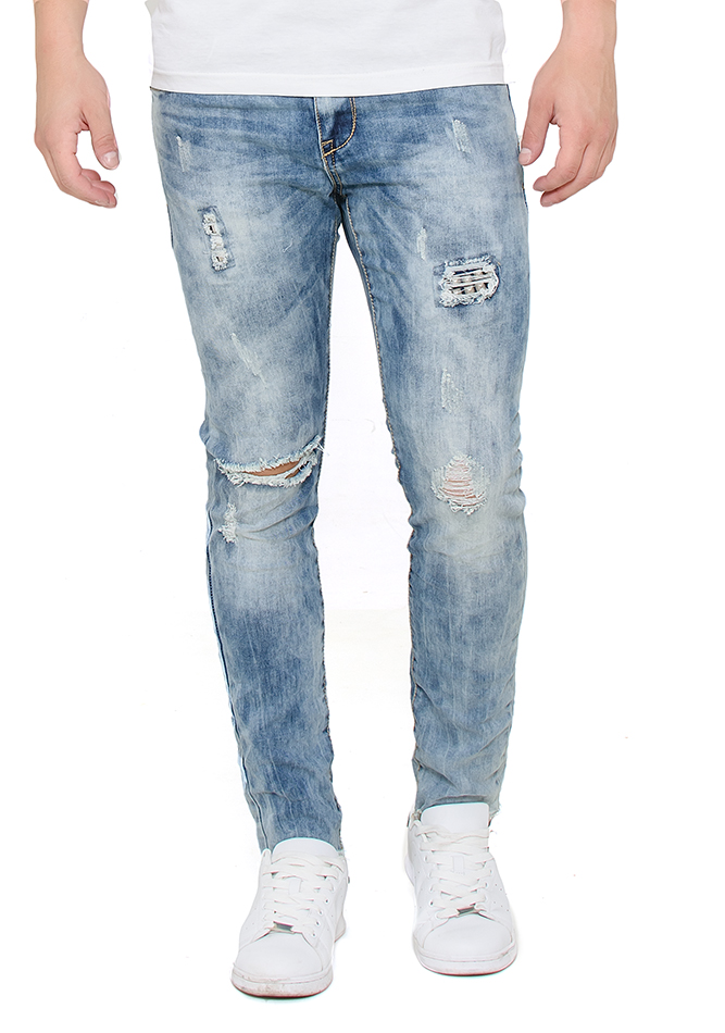 Ανδρικό Jean Παντελόνι Dream αρχική ανδρικά ρούχα επιλογή ανά προϊόν παντελόνια παντελόνια jeans