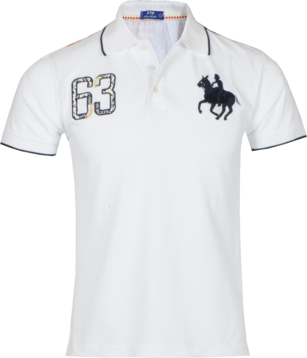 Ανδρικό Polo American 63 αρχική ανδρικά ρούχα polo