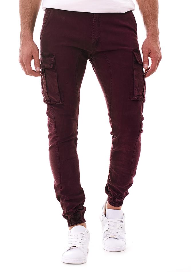 Ανδρικό Chino Παντελόνι Sour αρχική ανδρικά ρούχα επιλογή ανά προϊόν παντελόνια παντελόνια chinos