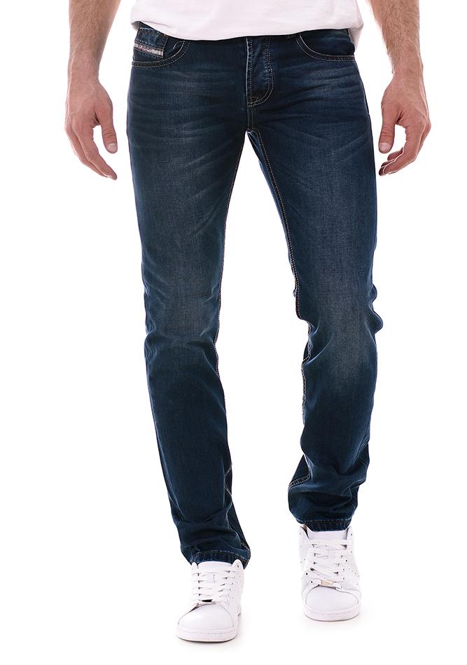 Ανδρικό Jean Rise αρχική ανδρικά ρούχα επιλογή ανά προϊόν παντελόνια παντελόνια jeans