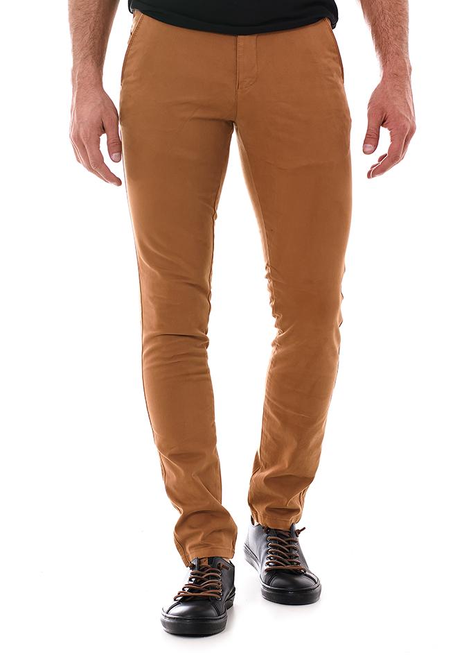 Ανδρικό Chino Παντελόνι Craft Camel αρχική ανδρικά ρούχα επιλογή ανά προϊόν παντελόνια παντελόνια chinos