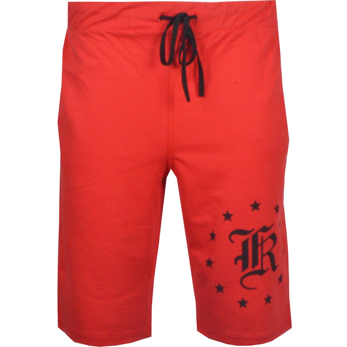 Ανδρική Βερμούδα Fr-Κόκκινο αρχική ανδρικά ρούχα επιλογή ανά προϊόν βερμούδες