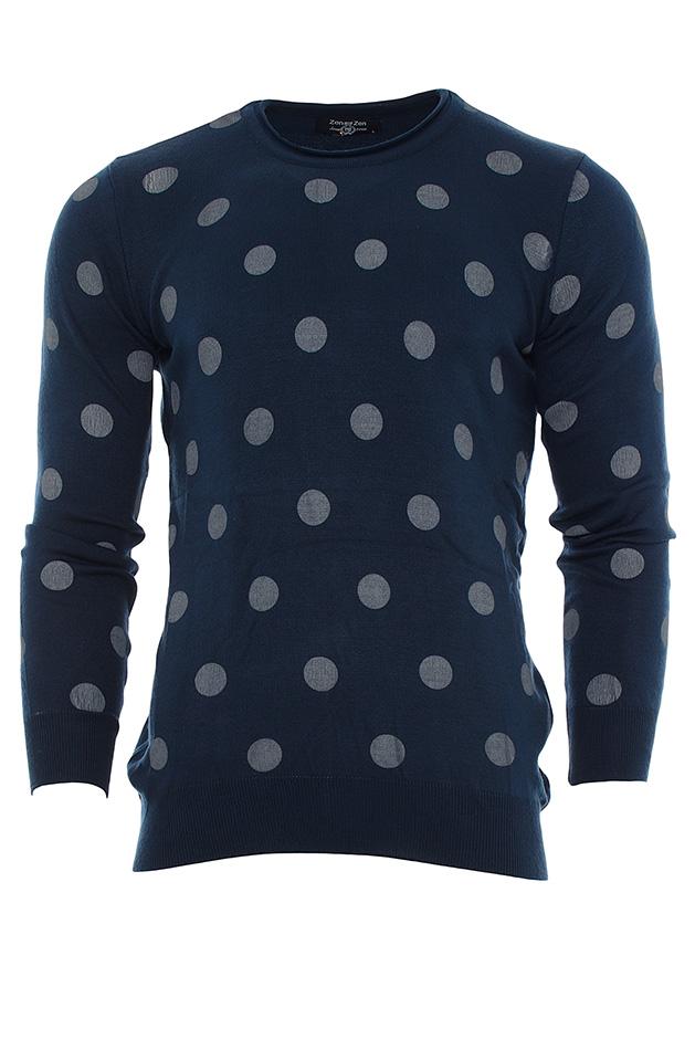 Ανδρική Μπλούζα Zen αρχική ανδρικά ρούχα επιλογή ανά προϊόν πλεκτά